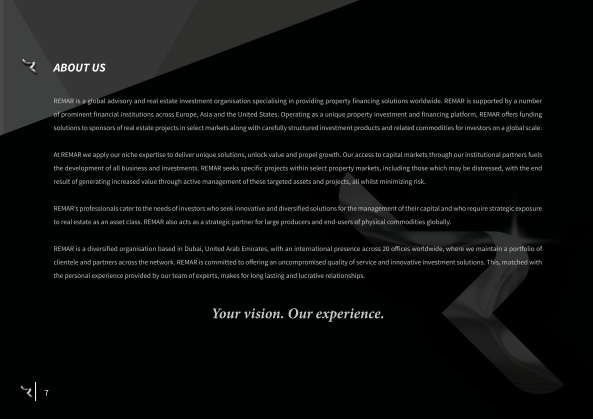 REMAR Company Profile Englis